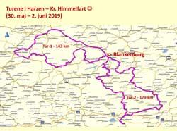 Harzen 2019
