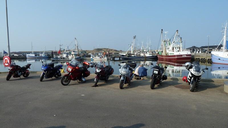 havnens fiskehus esbjerg